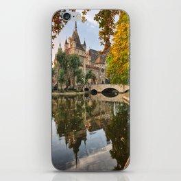 Magic Castle iPhone Skin