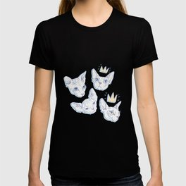 Sphynx Kitties T-shirt