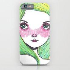 Audrey iPhone 6s Slim Case