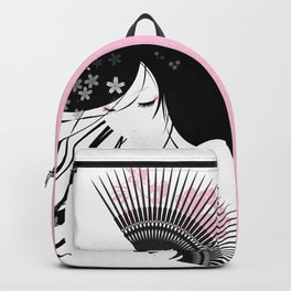 Asian Obsession Backpack