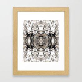 92918 Framed Art Print