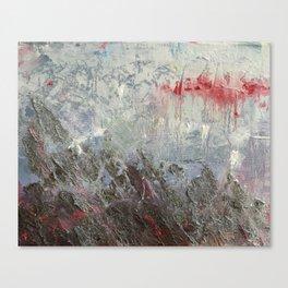 Untitled #8 Canvas Print