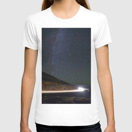 Night Traveler T-shirt