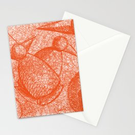 Metaphysical Penguin X Stationery Cards