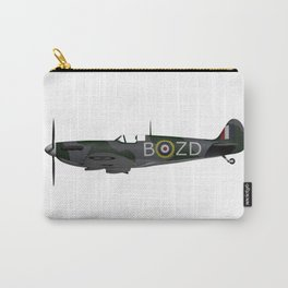 Spitfire Carry-All Pouch
