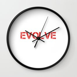 Jugglers Throwing Catching Juggled Juggles Toss And Catch Evolve Juggling Gift Wall Clock