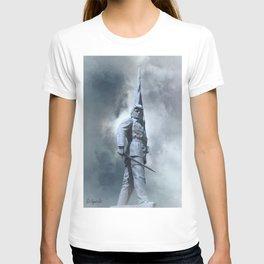 Civil War Soldier - Union T-shirt
