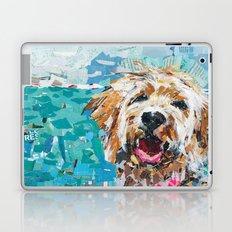Millie The Cutie Laptop & iPad Skin