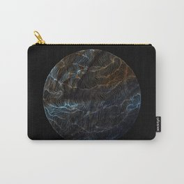 Sail to Jupiter Carry-All Pouch