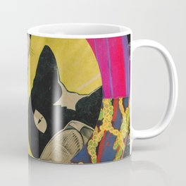 Jump into the Light Coffee Mug