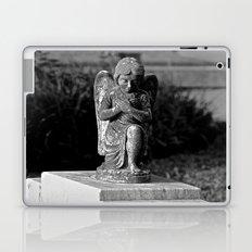 She Was an Angel Laptop & iPad Skin