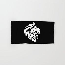 King Lion Hand & Bath Towel