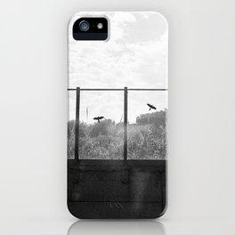 kkk iPhone Case