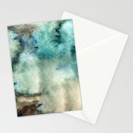 Earth Tones Stationery Cards