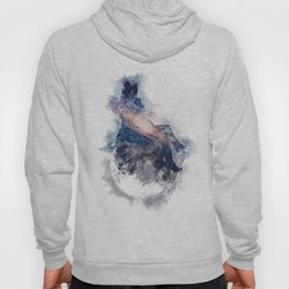 Chillin` on the Moon Hoody