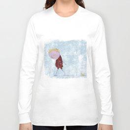 Friend & Duck Long Sleeve T-shirt