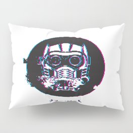 GLITCH-LORD Pillow Sham