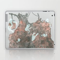 Junkyard Playground Laptop & iPad Skin