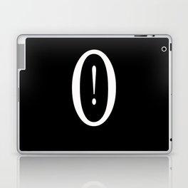 O! Laptop & iPad Skin