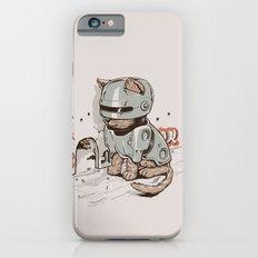 Robocat Slim Case iPhone 6s