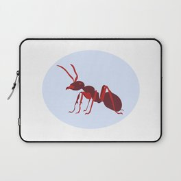 Fire Ant Laptop Sleeve