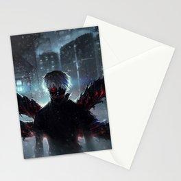Ken Kaneki Tokyo Ghoul Stationery Cards