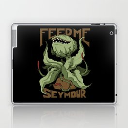 Big Bad Mother Laptop & iPad Skin