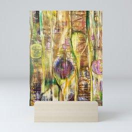 The story behind Mini Art Print