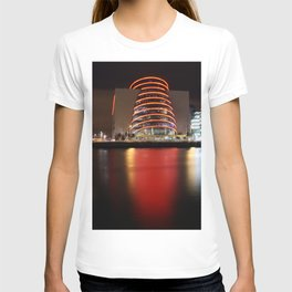 Dublin Convention Centre T-shirt