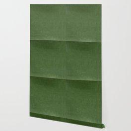 Sage Green Velvet texture Wallpaper