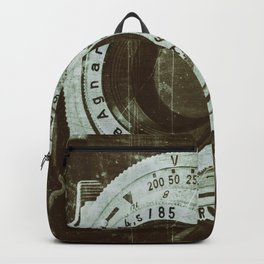 Agfa Agnar Backpack