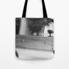 [ SHARP FADE ] Tote Bag