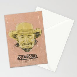 Calvin Candie Stationery Cards