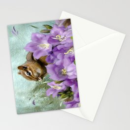 Nibbler Stationery Cards