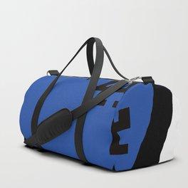 Love LA - Blue Duffle Bag