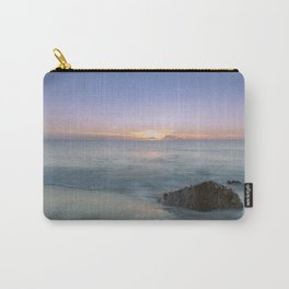 A Calm Sea Carry-All Pouch