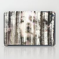 ghost iPad Cases featuring Ghost  by Peter Coleman