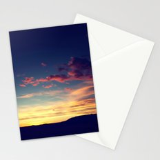 Return Stationery Cards