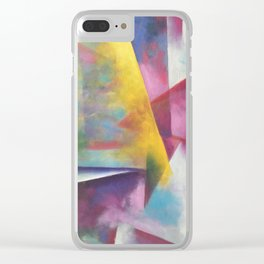 """#108 """"Remember"""" Clear iPhone Case"""