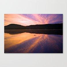 Seek Serenity Canvas Print