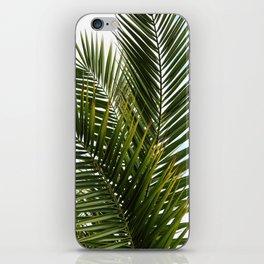 Carribean iPhone Skin