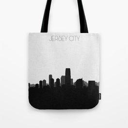 City Skylines: Jersey City Tote Bag