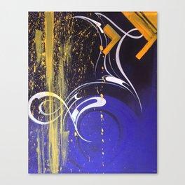Boardshorts Canvas Print
