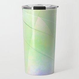Pattern 2017 002 Travel Mug