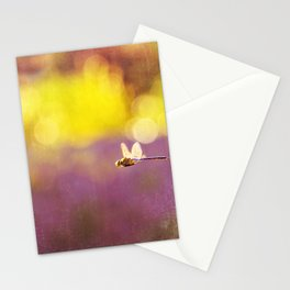 Take Wings and Fly Stationery Cards