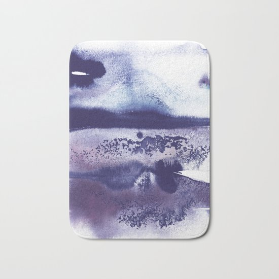 Little shadow Bath Mat