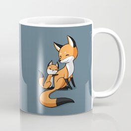 Surprise Hug Coffee Mug