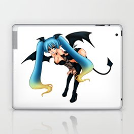 Succubus Sona Laptop & iPad Skin