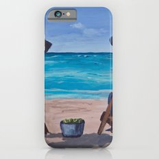 The Perfect Beach Day Slim Case iPhone 6s