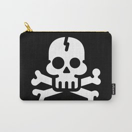 PIRATE'S FLAG Carry-All Pouch